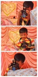 syafiq dan kamera